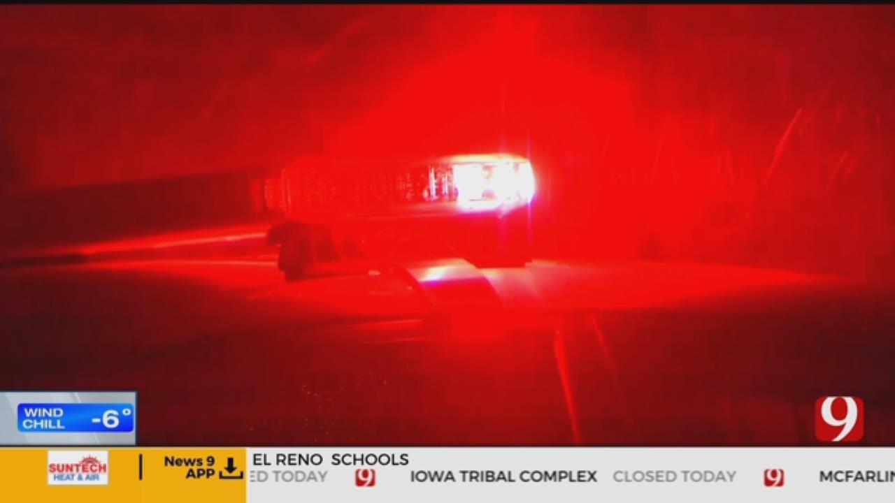Edmond Police Investigate Double Homicide After Son Allegedly Shot, Killed Parents