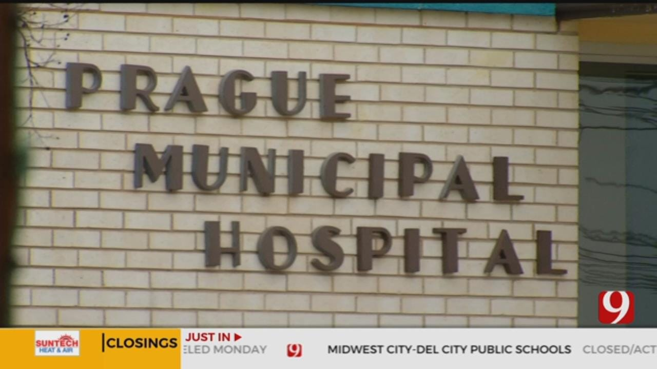 Big Changes Coming To Prague Community Hospital
