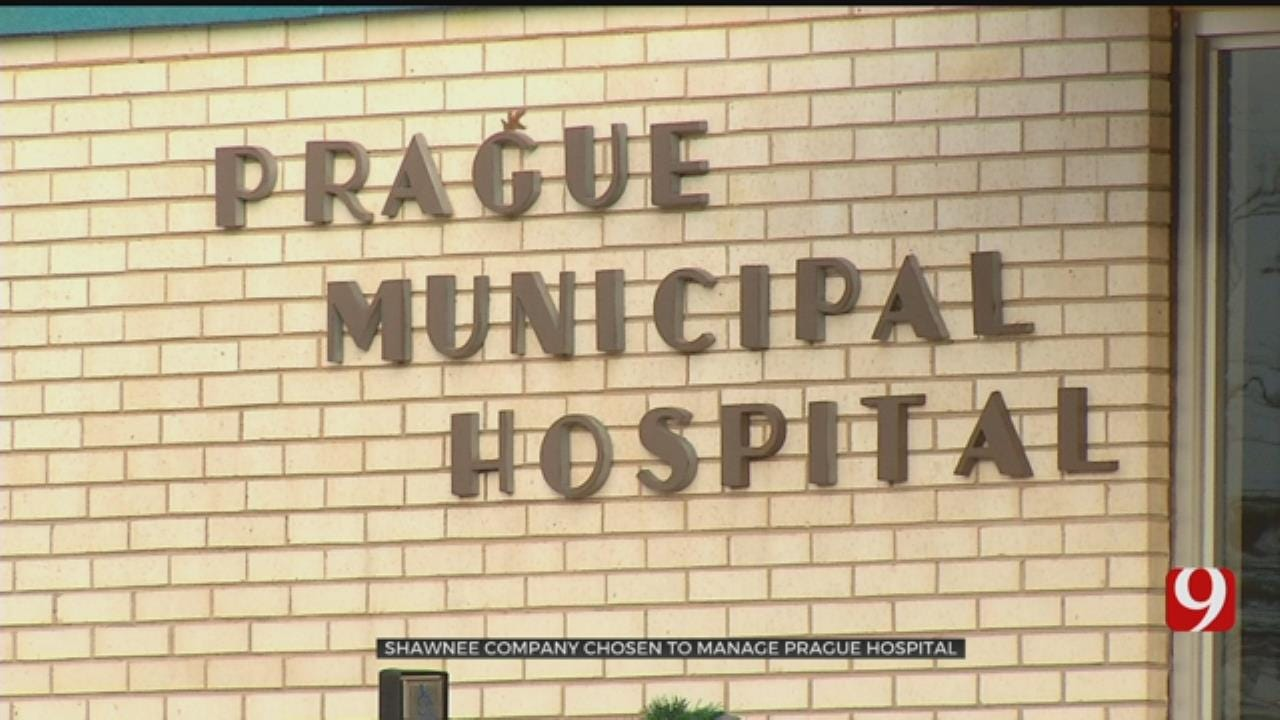 Prague Mayor Says Fight For City Hospital Is Personal