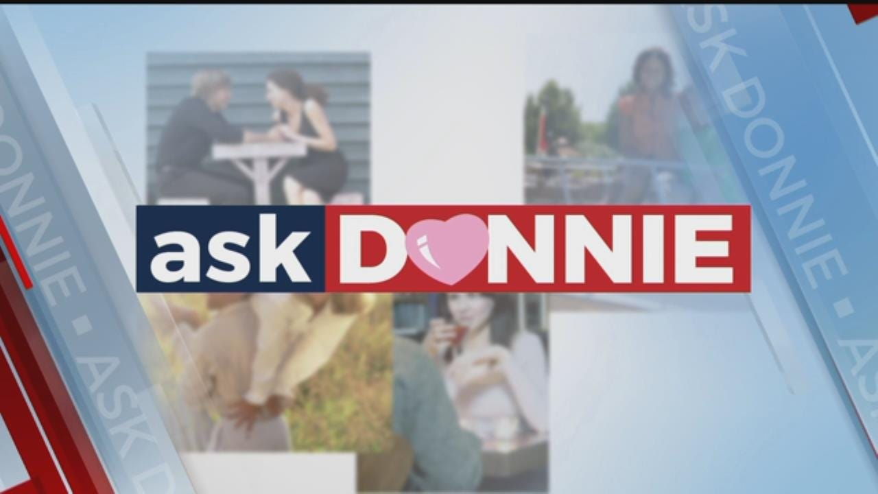 Ask Donnie: Relationship Advice