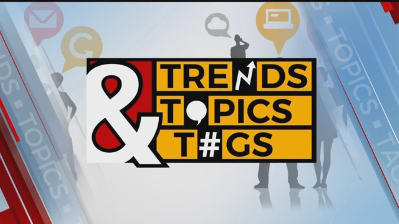Trends, Topics & Tags: Crab Leg Brawl