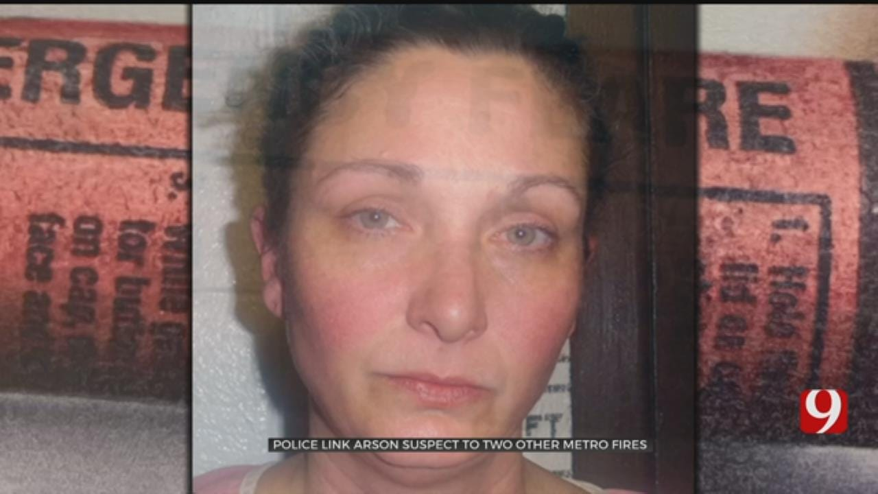 Bethany PD Issues Arrest Warrant After Linking Arson Suspect To 2 More Fires