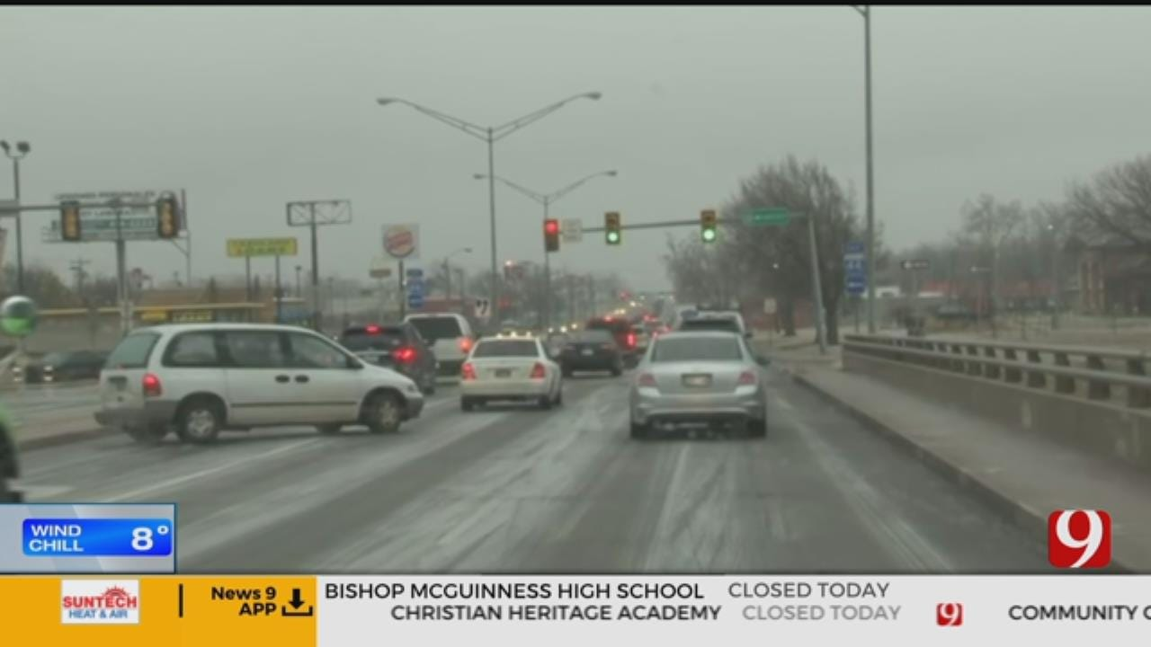 What Drivers Can Expect During Their Morning Commute