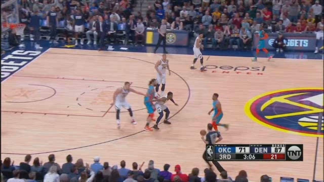 Fan touches Westbrook for web.wmv