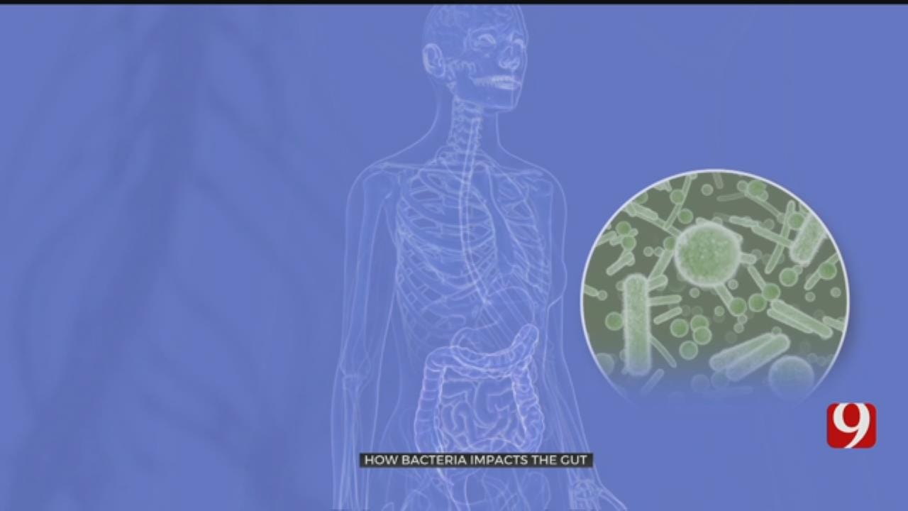 Medical Minute: Microbiome