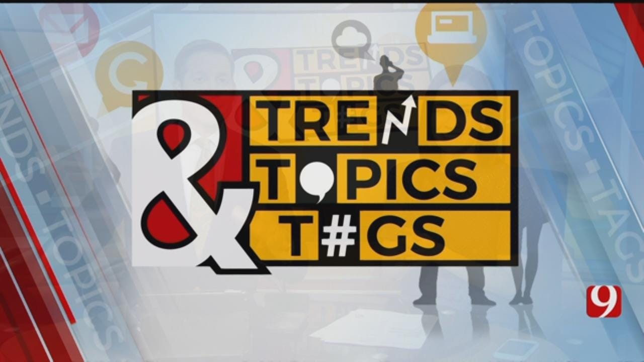 Trends, Topics & Tags: Academy Awards Recap