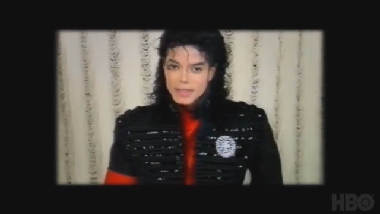Michael Jackson Estate Sues HBO Over 'One-Sided' Documentary 'Leaving Neverland'