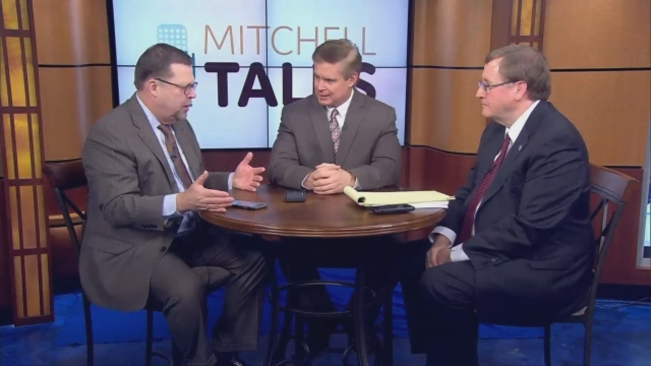 Mitchell Talks: Why Are Inmates Choosing To Stay In Prison Rather Than Seek Parole?