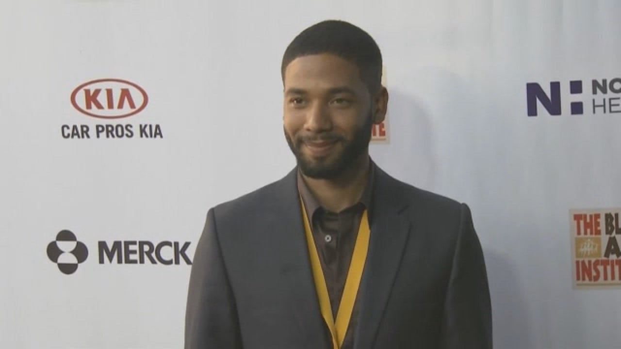 Testimony From Brothers In Jussie Smollett Case Scrapped After 'Hail Mary' Phone Call, Source Says