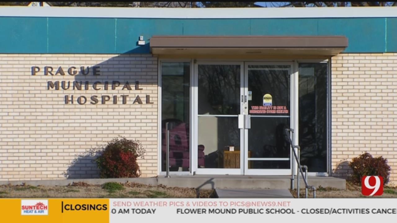 Attorneys Reach Temporary Agreement To Keep Prague Hospital Open