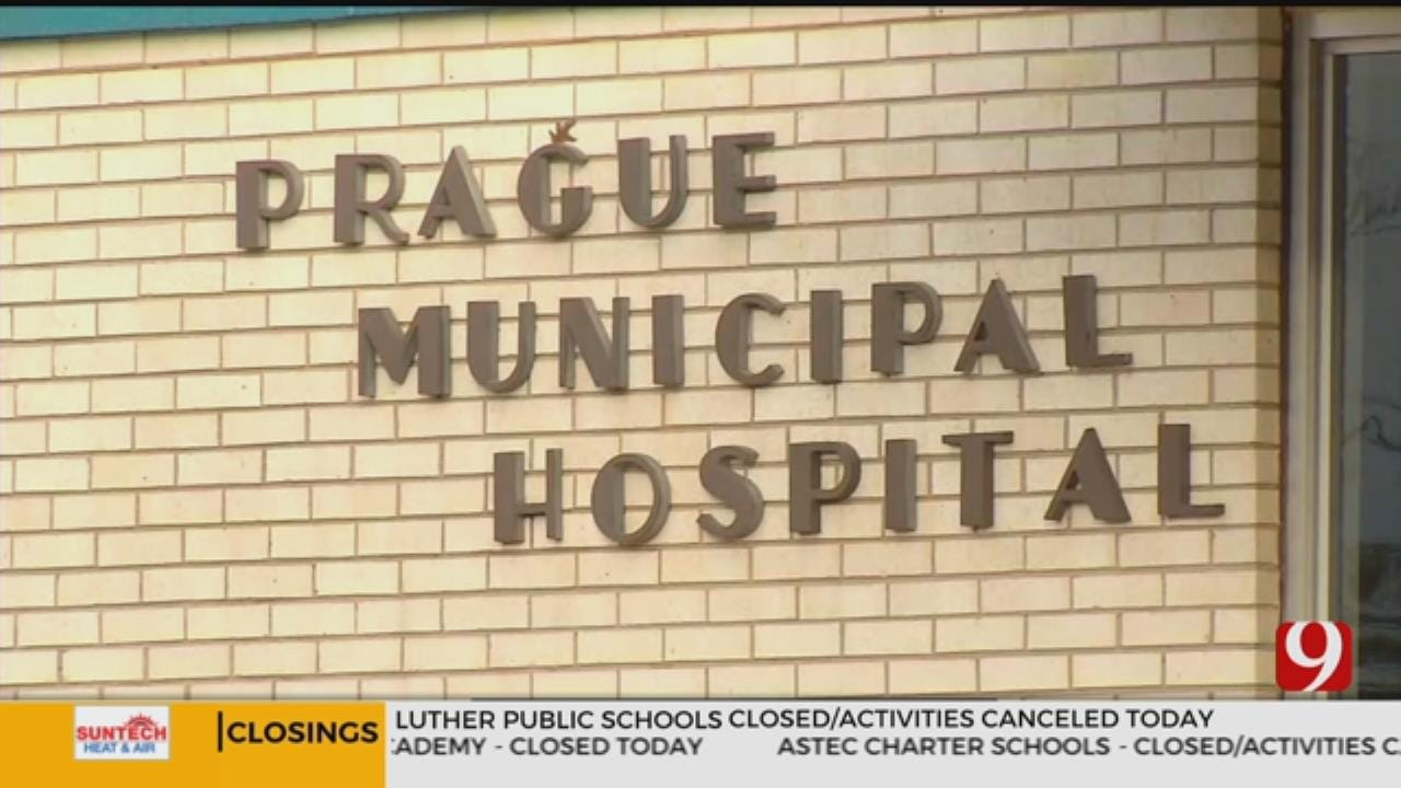 City Of Prague Continues Legal Fight For Hospital