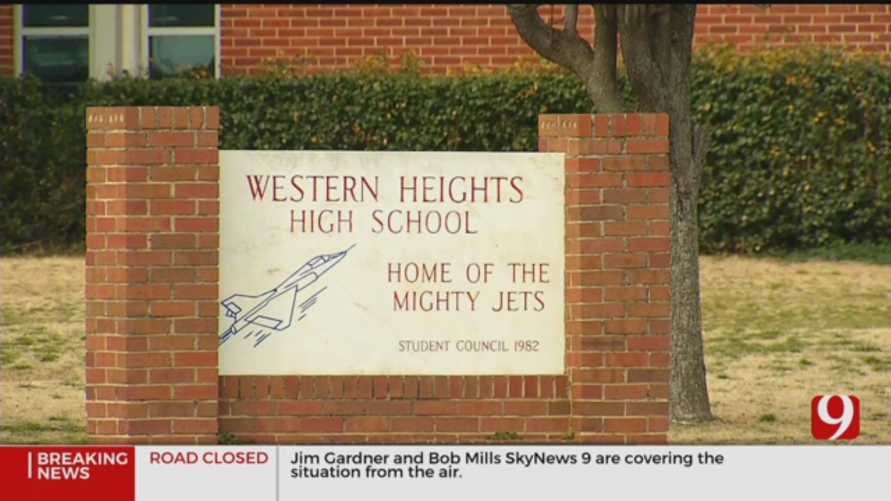 Western Heights Schools To Be Closed Tuesday, Wednesday Due To Illness