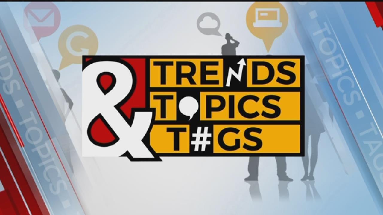 Trends, Topics & Tags: Large Kitty & Karl's Ski Trip