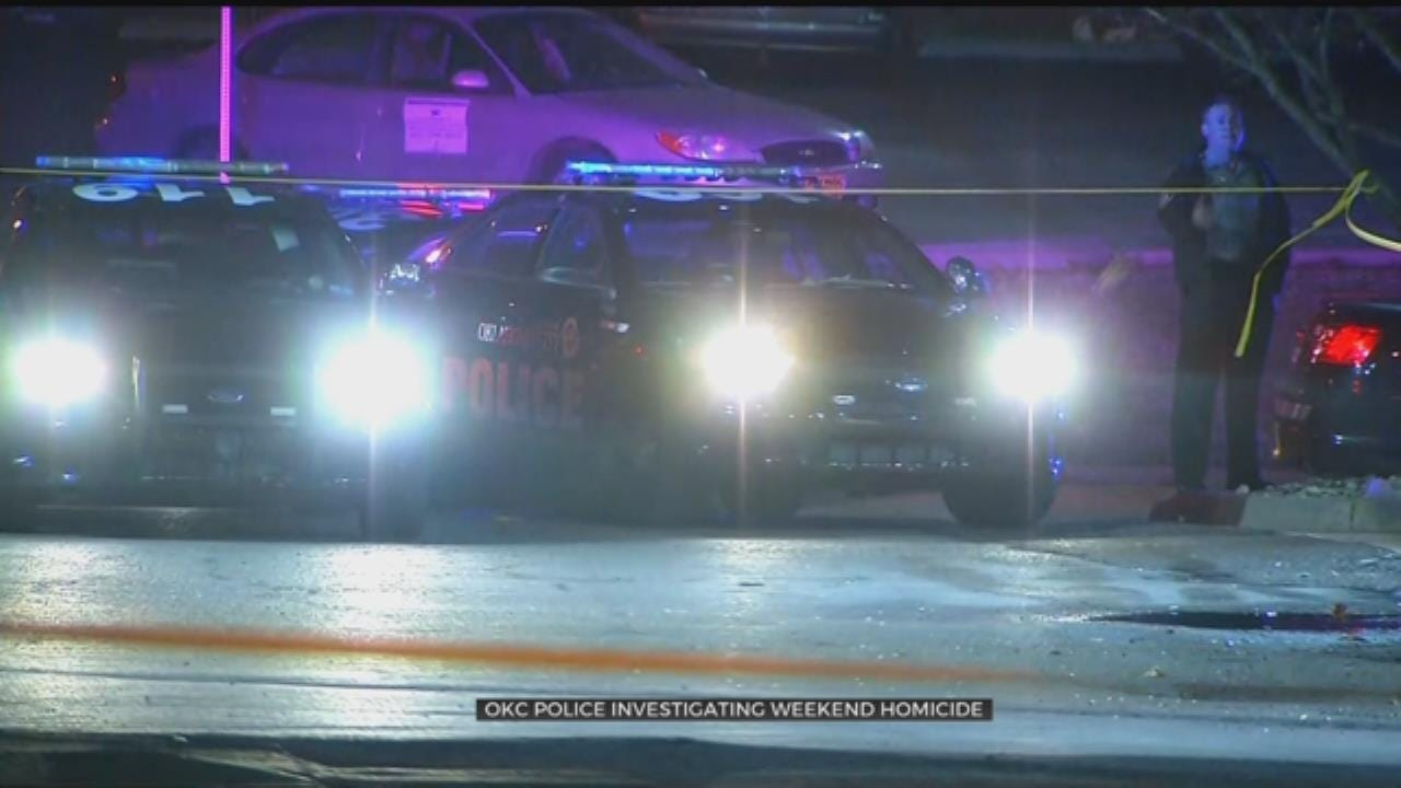 Police Identify 2 Killed Near Hookah Lounge On NW 23rd, Penn