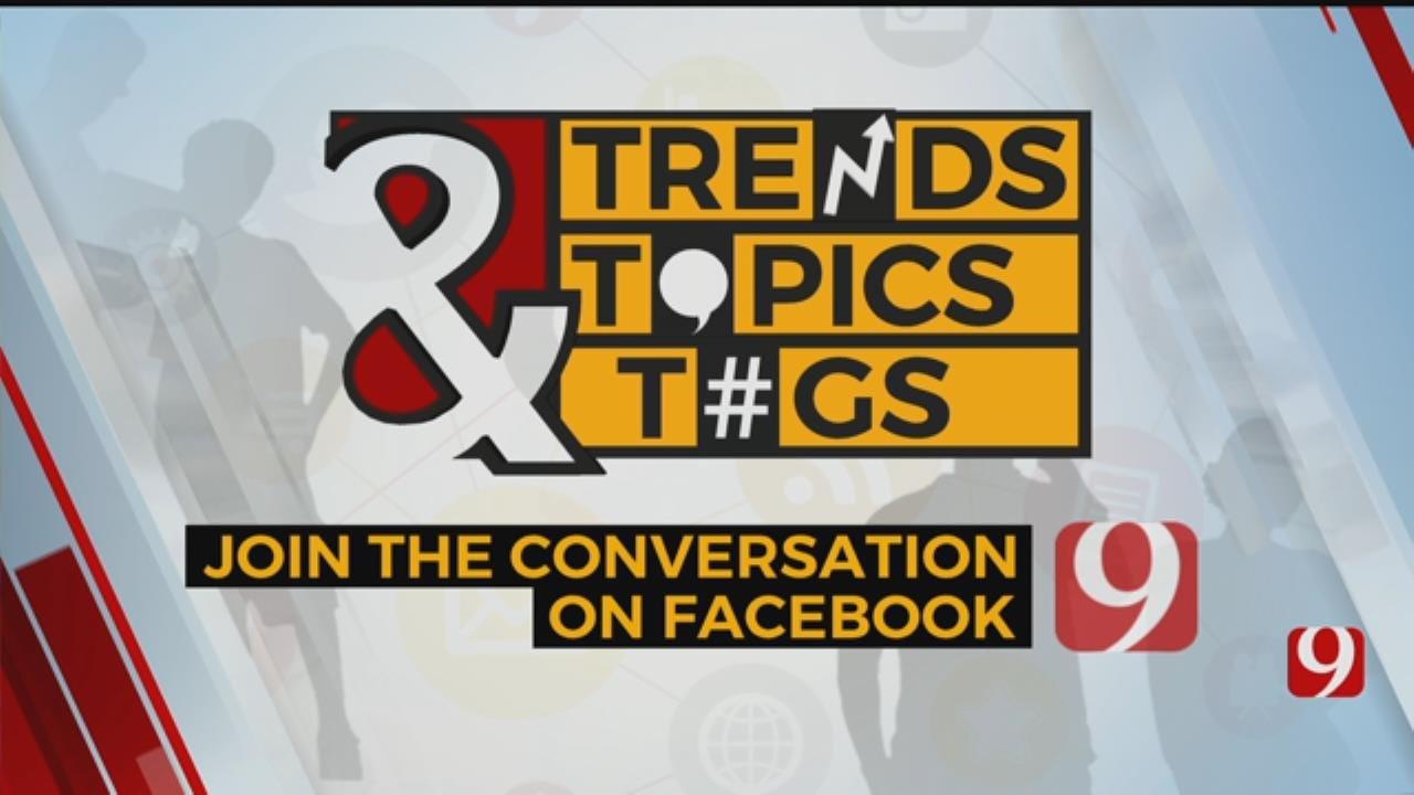 Trends, Topics & Tags: Smart Jerseys