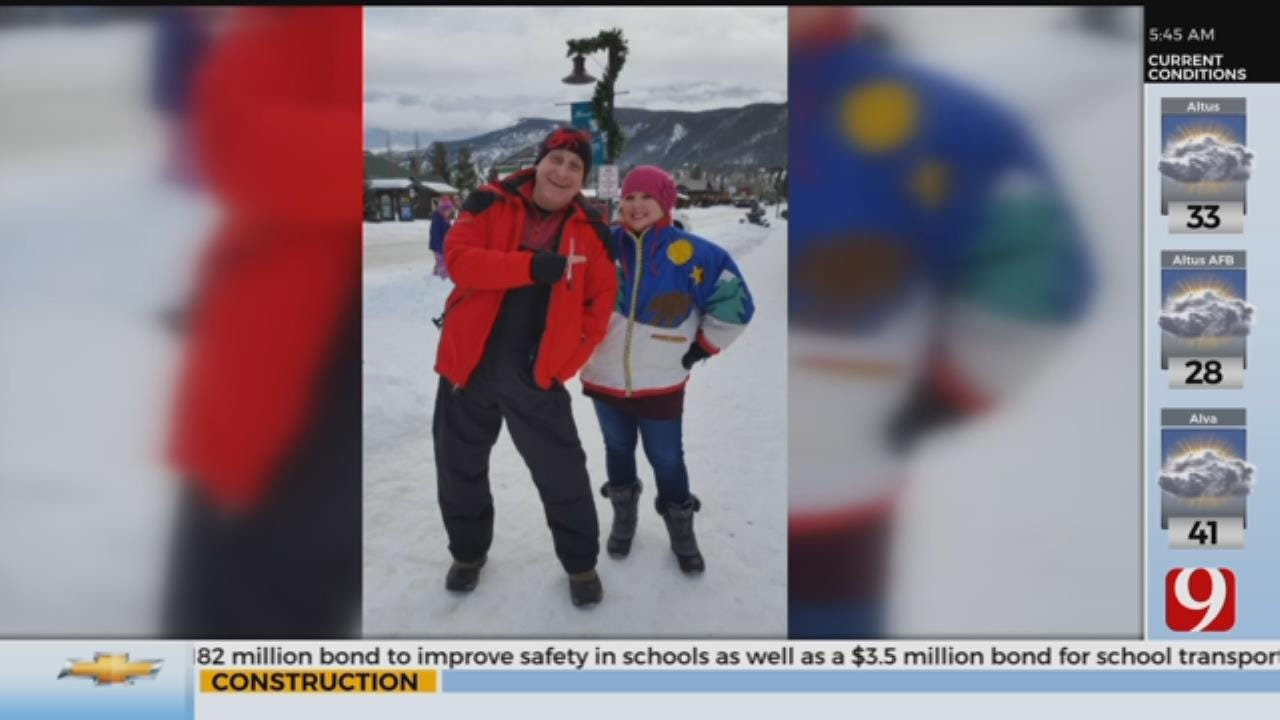 Magic Wednesday: Jeff And Cara Talk About How To Win A Ski Trip To Colorado