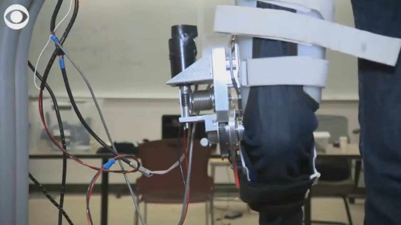 Robots May Soon Play Major Role In Helping Patients