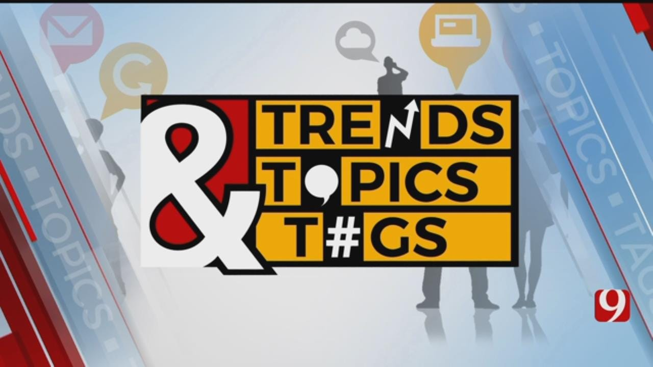 Trends, Topics & Tags: Toys R Us Comeback?