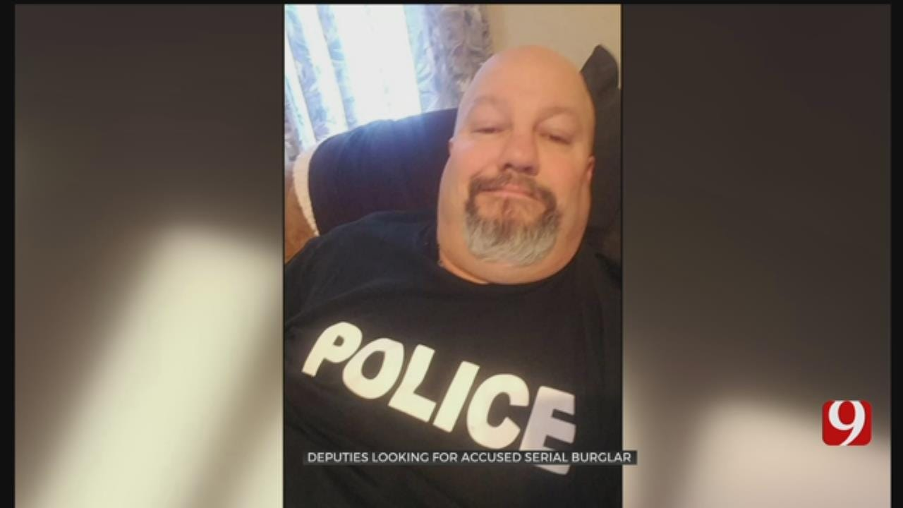 Amber Officer Recovering After Shot By Suspect At Del City Walmart