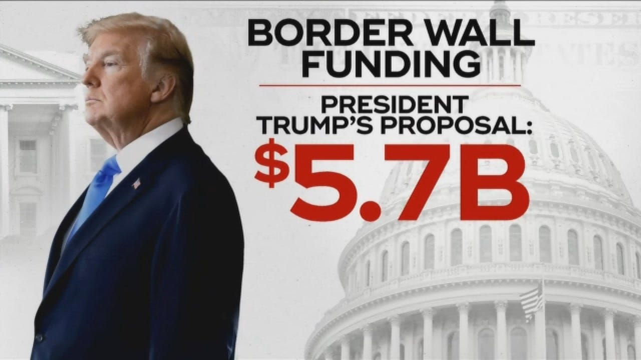 Budget Talks Resuming Amid Pessimism Over Border Differences