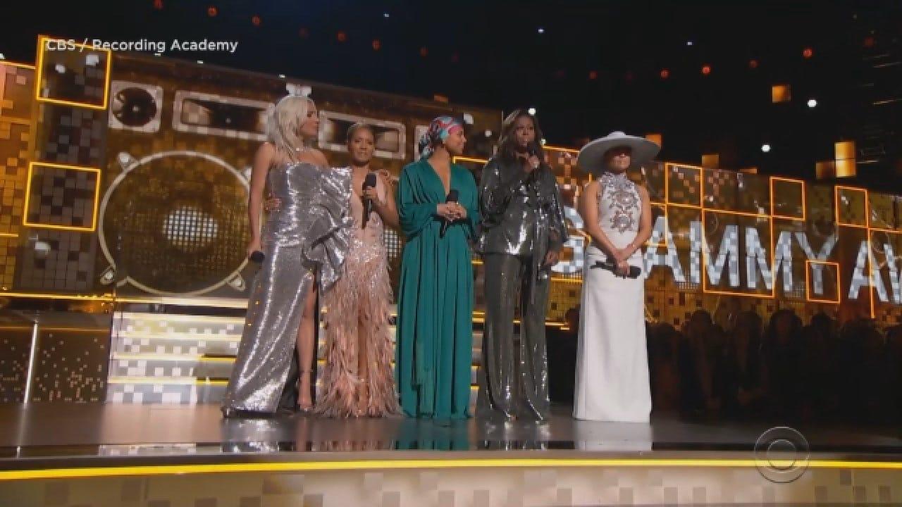 Women Command The 2019 Grammy Awards