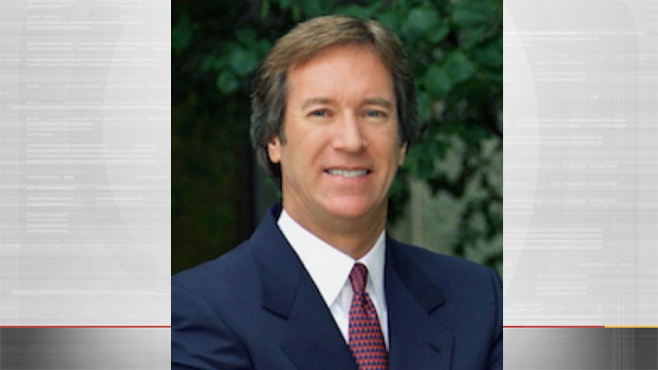 Death Of OU Regent Bill W. Burgess Jr. Announced