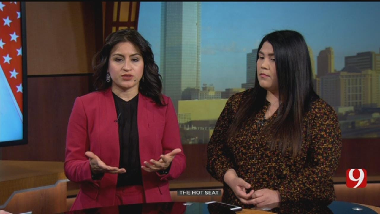 The Hot Seat: Domestic Violence In The Latino Community
