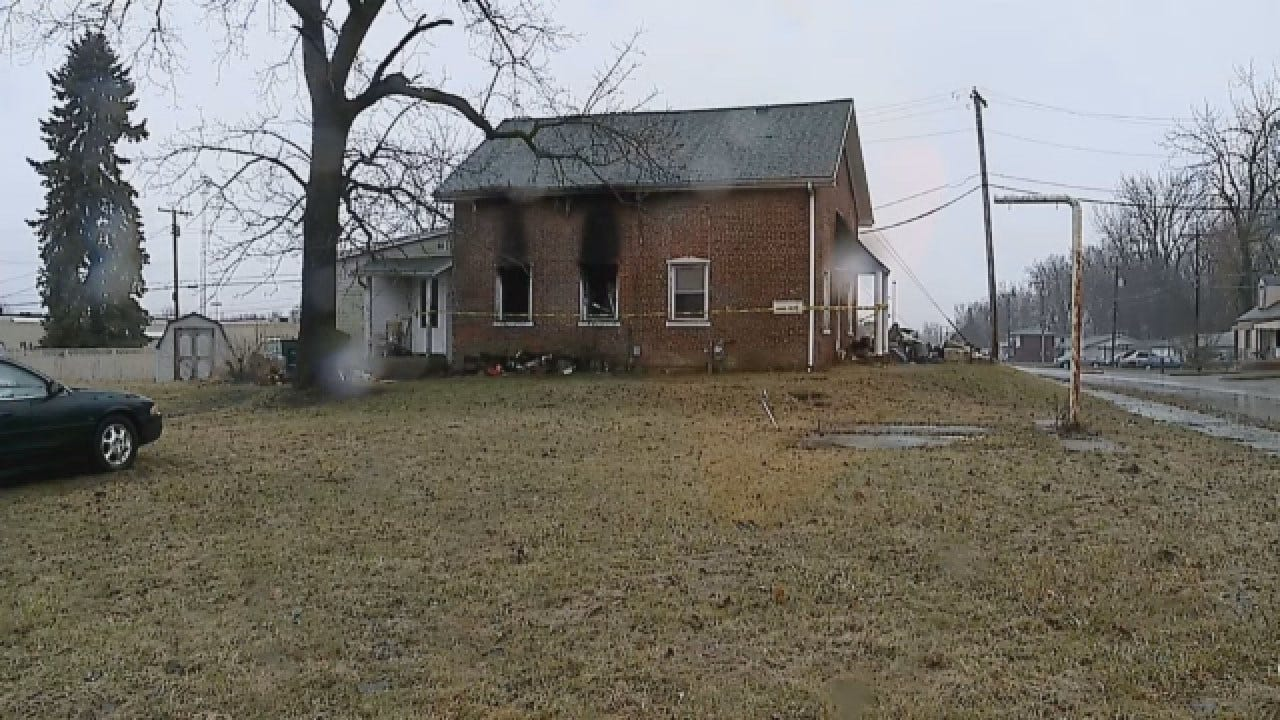 9-Year-Old Boy Killed In House Fire Was Home Alone