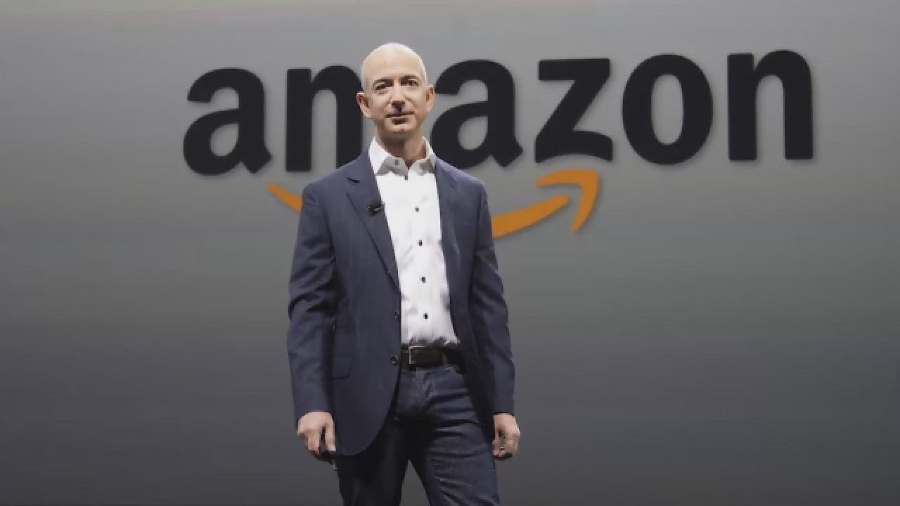 Enquirer Says It Will Investigate Bezos Extortion Claims