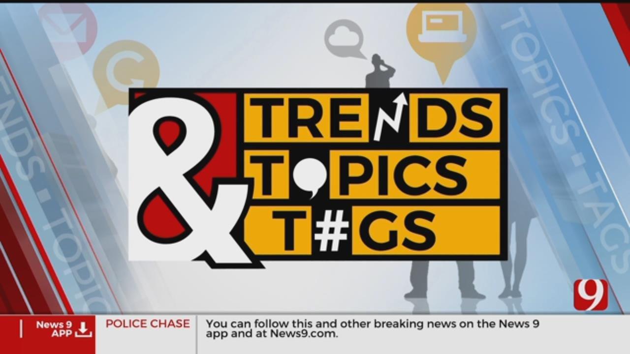 Trends, Topics & Tags: Super Bowl Recap