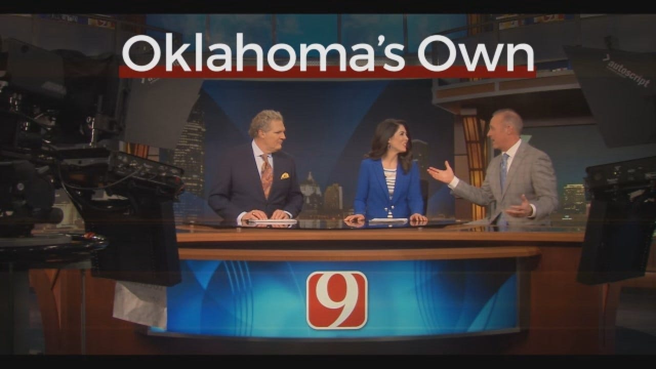 News 9: We Are Oklahoma's Own