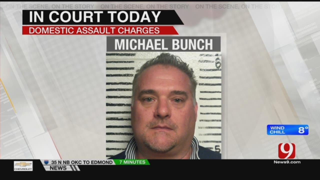 Ninnekah Superintendent Charged With Assault And Battery Due In Court