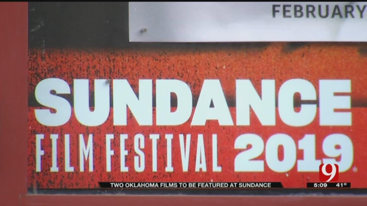 2 Oklahoma Films To Be Featured At Sundance