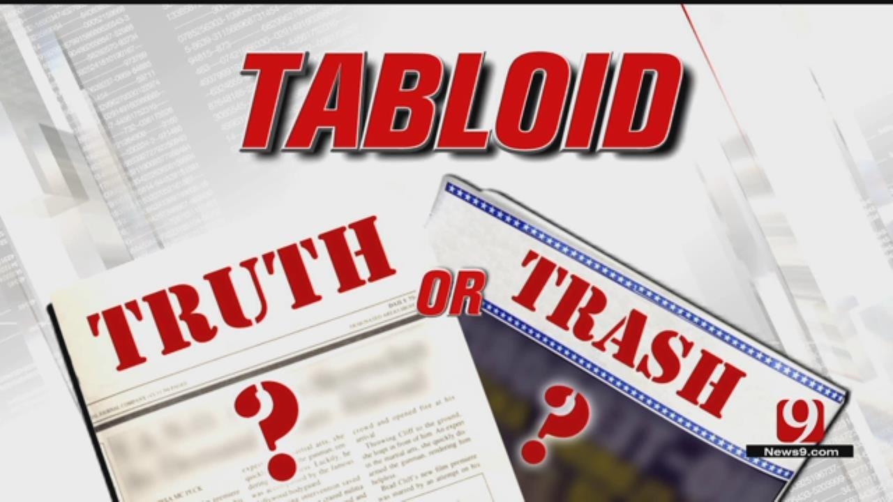 Tabloid Truth Or Trash for Jan. 29, 2019