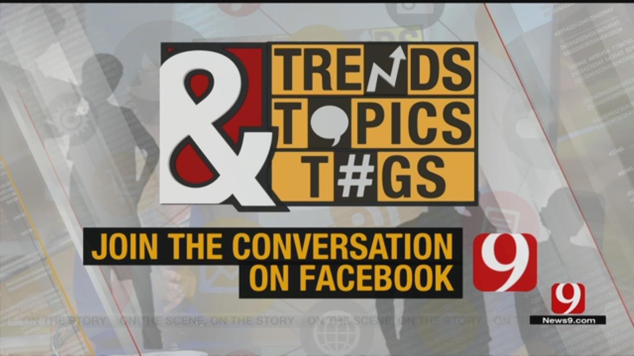 Trends, Topics & Tags: Hood Man