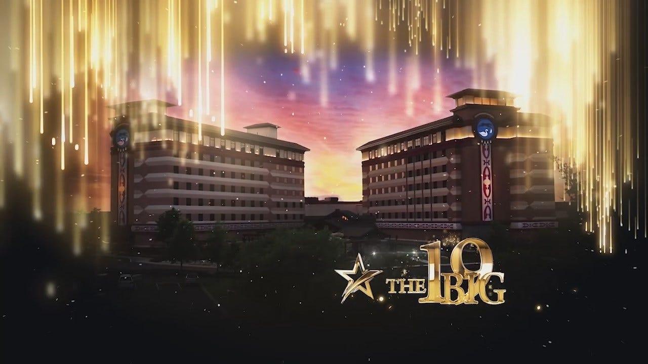 Indigo Sky Casino - Avalanche of Cash - PreRoll - 0182 - 1/28/2019