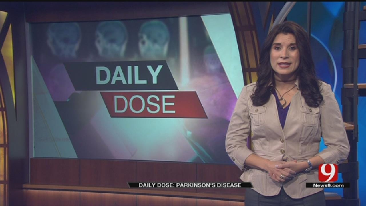 Daily Dose: Parkinson's Disease