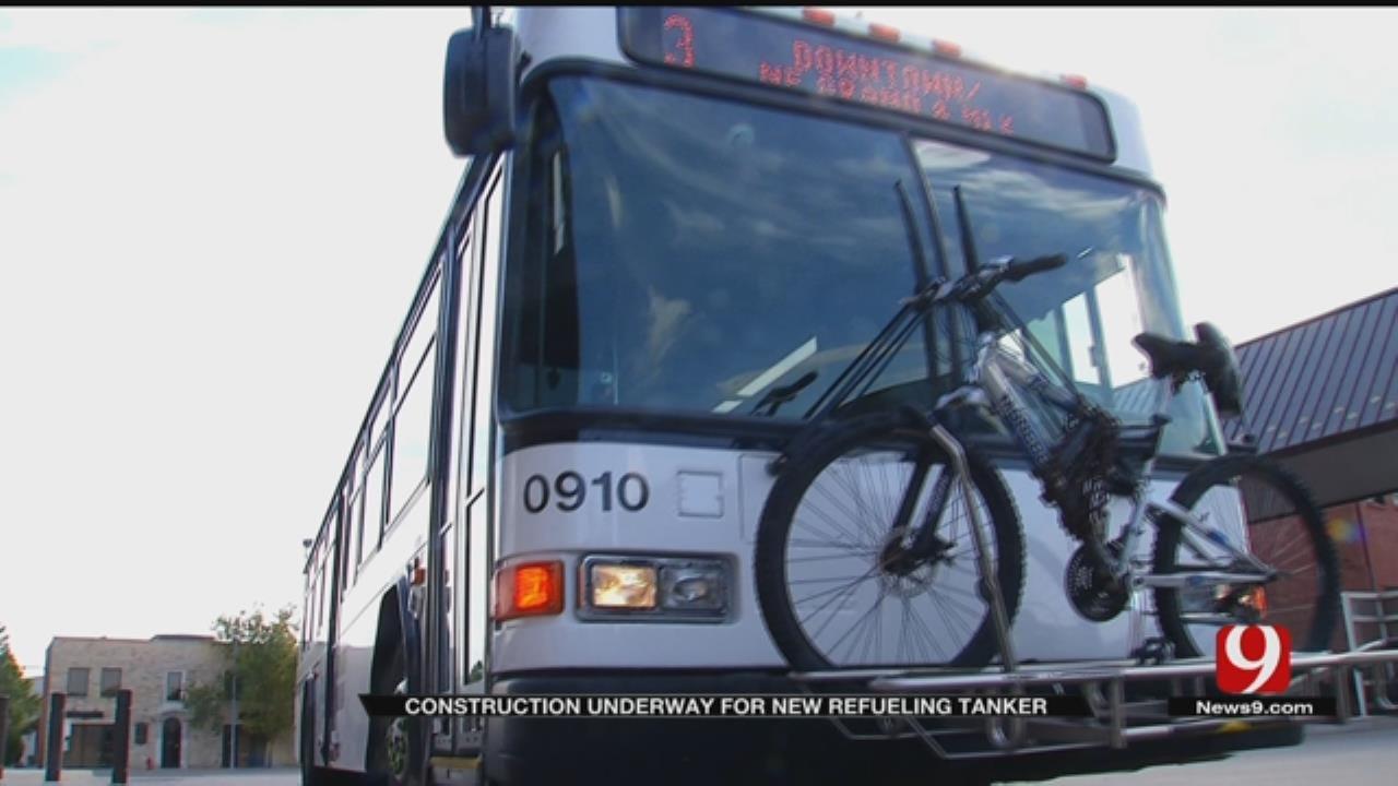 Embark Buses Now Running Seven Days A Week