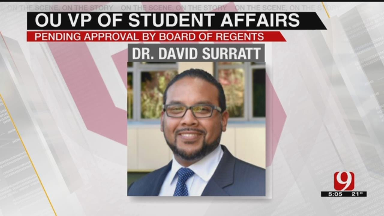 OU President Outlines Steps To Abolish Racist Acts On Campus In pen Letter