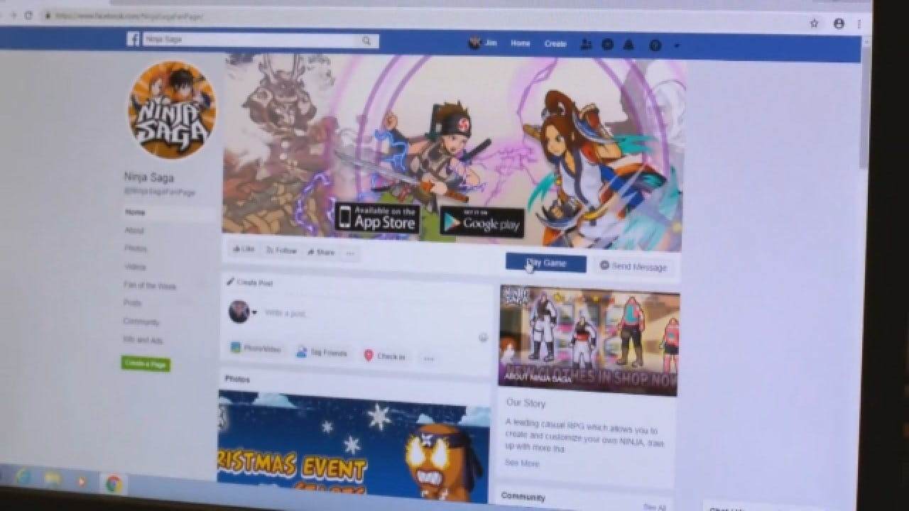 'Friendly Fraud': Documents Show Facebook Used Games To Make Money Off Of Kids