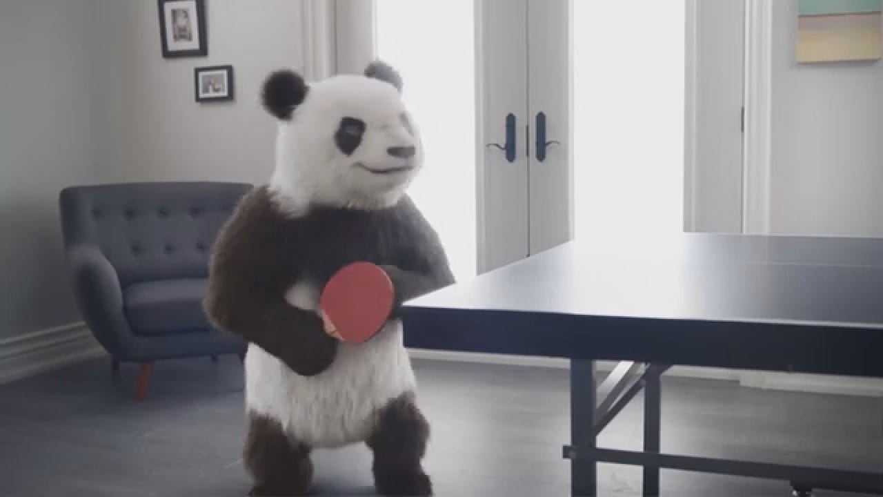 Cox - Panda Generic PreRoll - Super Bowl - Jan 2019