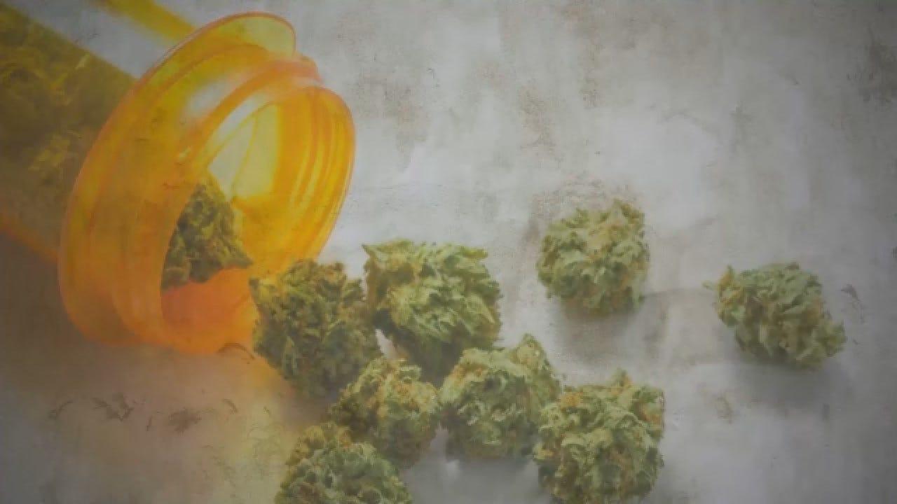 CBS Rejects Super Bowl Ad Touting Benefits Of Medical Marijuana
