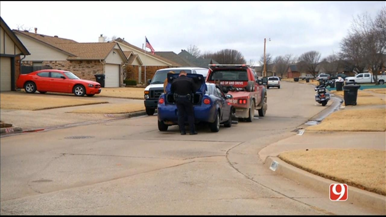 WATCH: Multiple Moore Schools On Lockdown While Officials Search For Home Invasion Suspect