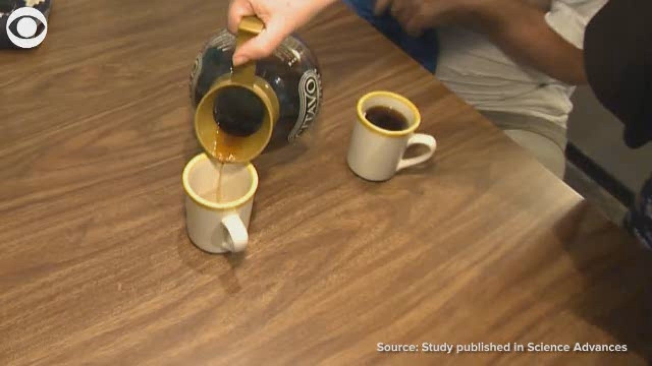 Coffee Threatened With Extinction