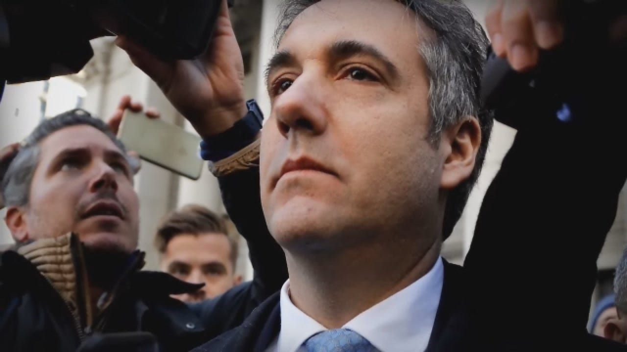 Congress To Probe Report That Trump Directed Lawyer To Lie