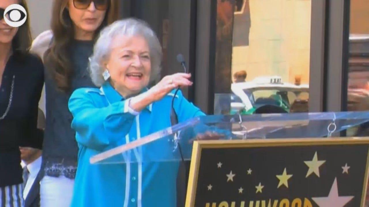 Happy 97th Birthday, Betty White!