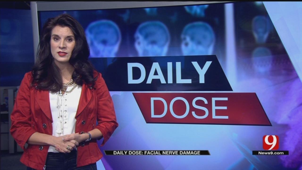 Daily Dose: Facial Nerve Damage
