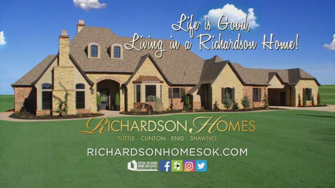 Richardson Homes - rh-0119-tv15
