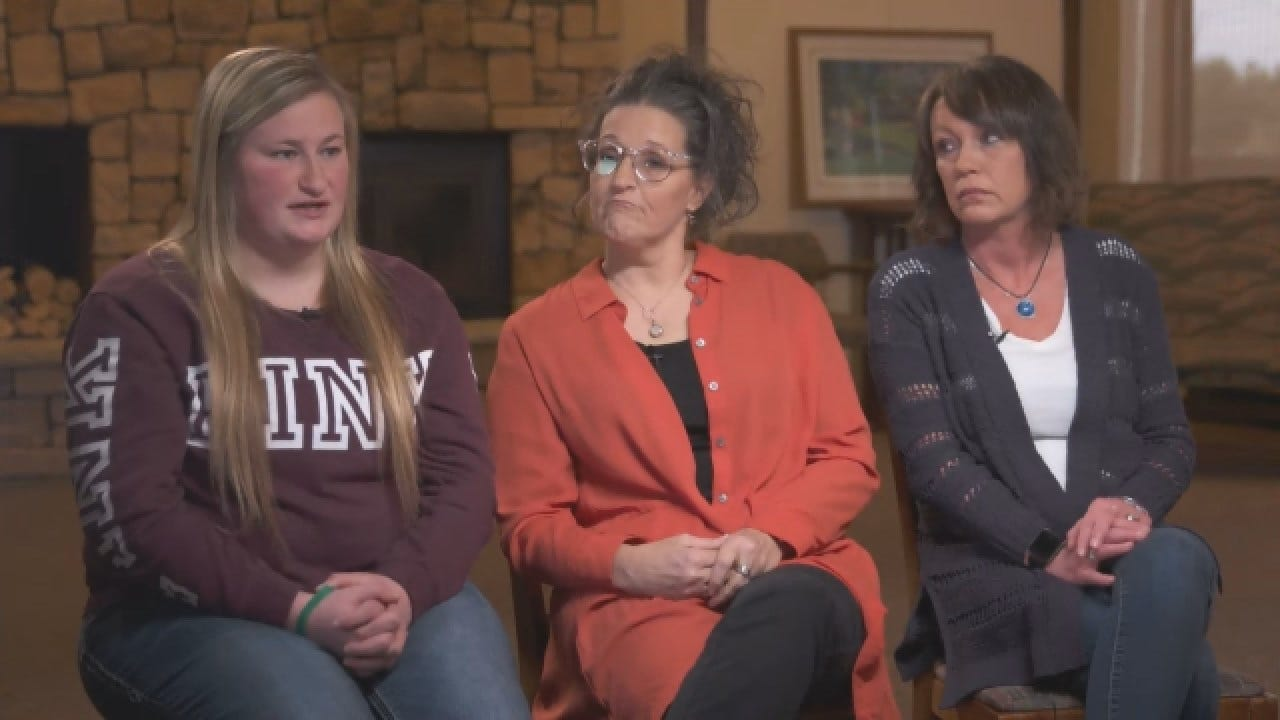 """Jayme Closs """"Took The Power Away"""" From Her Abductor, Family Says"""