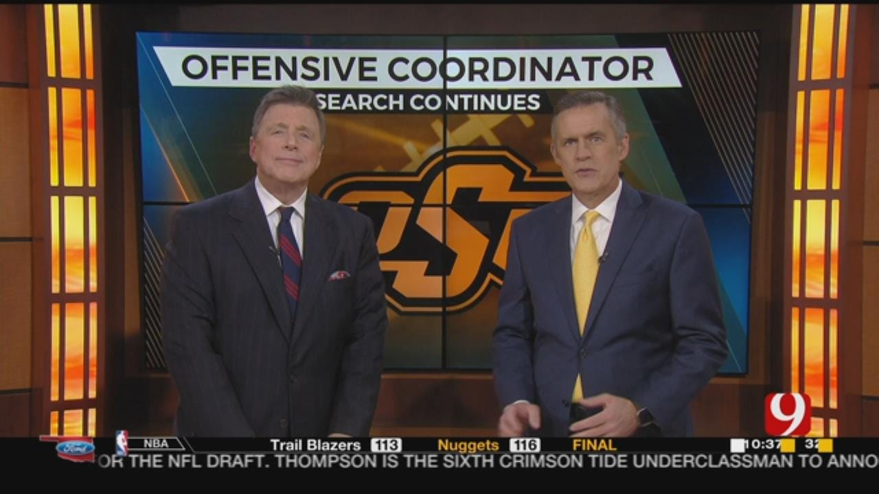 Gundy Contract Extension